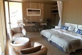 Hoanib, bedroom