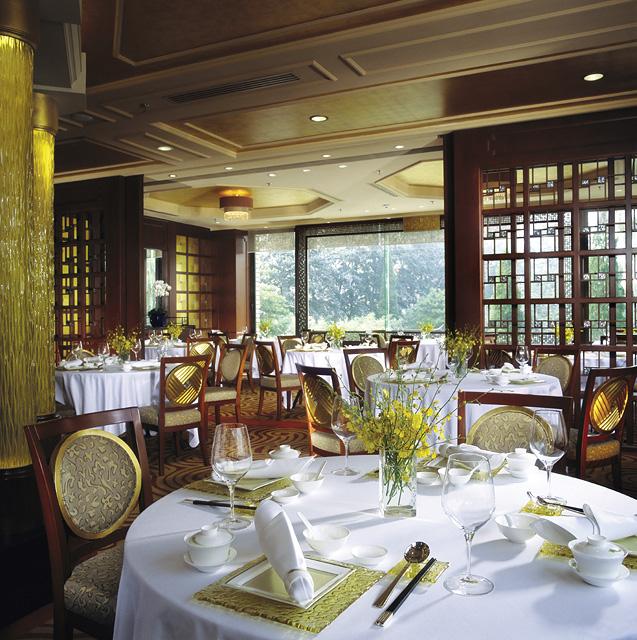 Shang Palace Shangri-La Hotel Beijing