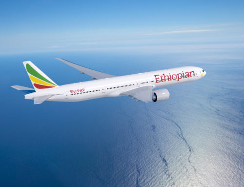 Ethiopian Airlines Recognised as Company of the Year by All Africa Business Leaders Award