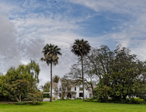 """The Manor House at Fancourt Awarded """"Africa's Best Romantic Boutique Hotel"""""""